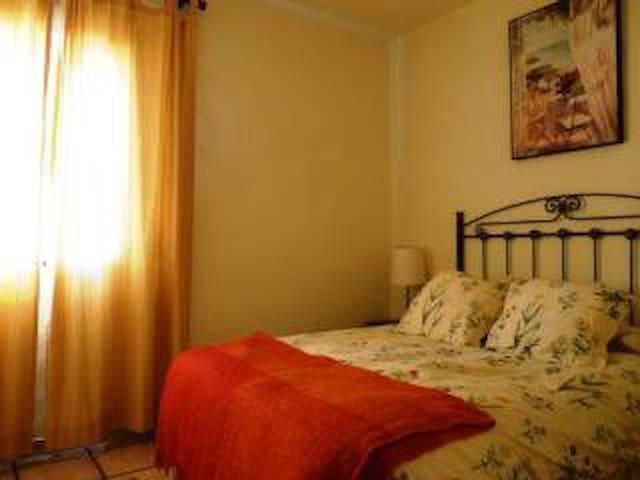 Fantastic apartment in Islantilla