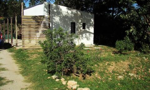 Casa en el balneario oceánico Aguas Dulces Uruguay