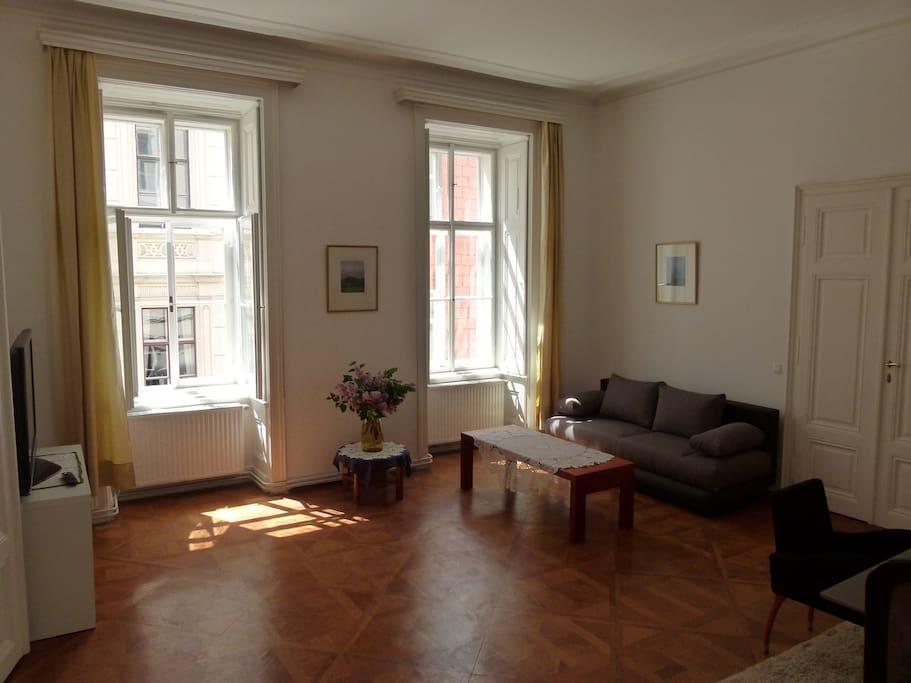 Wohnzimmer - livingroom