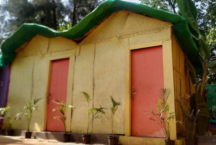 Cafe Rasta (Goa)
