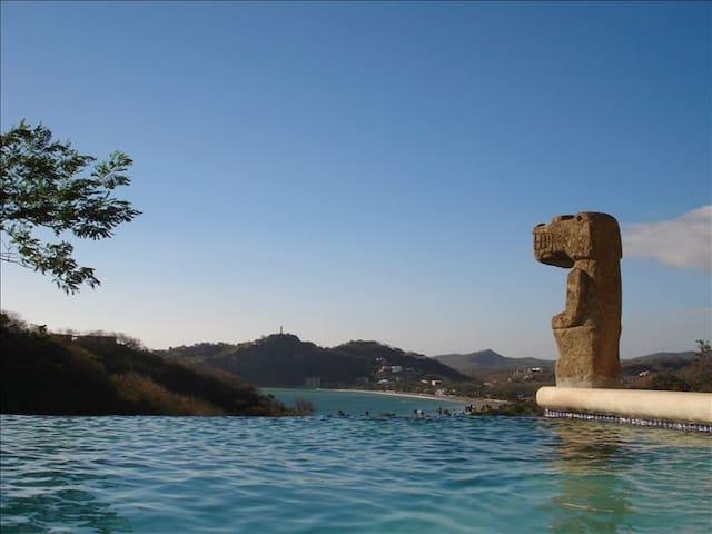 Casa Colina- Infinity Pool, VIEWS, Walk to Town - San Juan del Sur - Dům