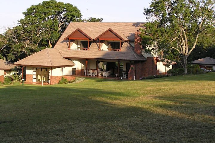 Beautiful home on Selborne Golf Estate, KZN