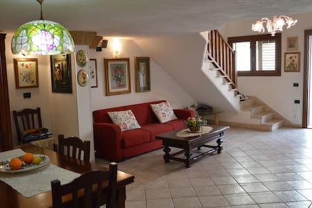 Casa Salentina 4 Km Dal Mare - Salve - House