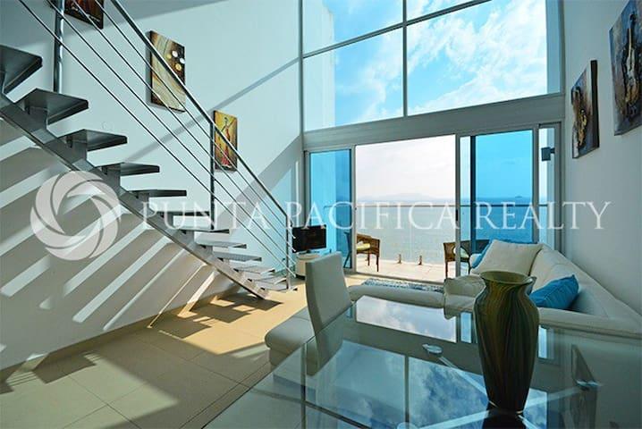 Oceanfront Loft Affordable