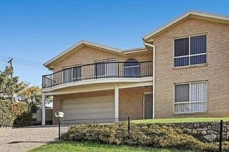 Bay breeze family home - Warners Bay