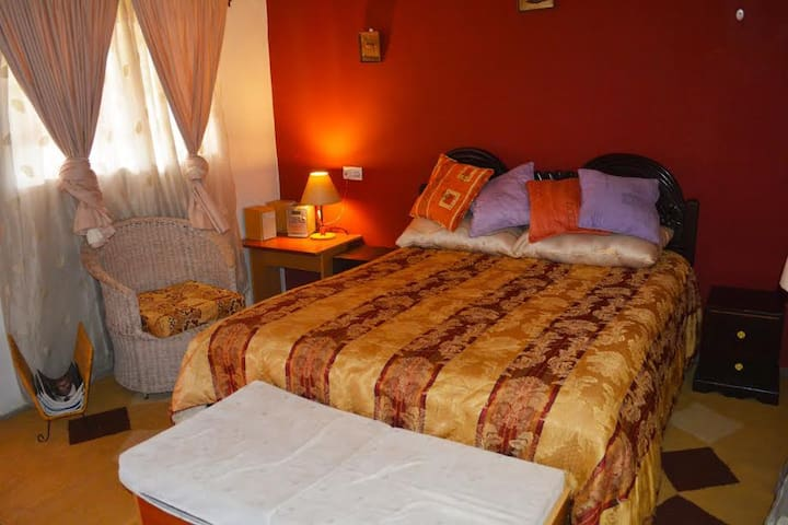 Davis Home For luxury and comfort - Nakuru - Apartamento