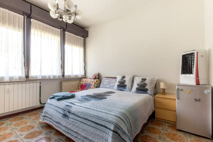 big room - Firenze - Flat