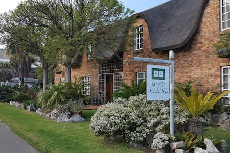 Mond Kleine Selfcatering Holiday & Business Rooms