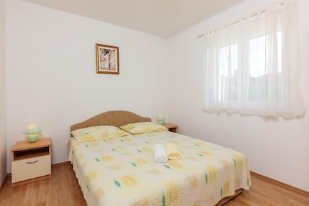 Villa Borzić / A1 One Bedroom - Okrug Gornji