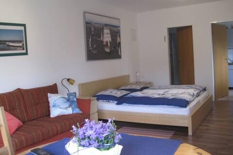 Schönes Appartement in ruhiger Lage