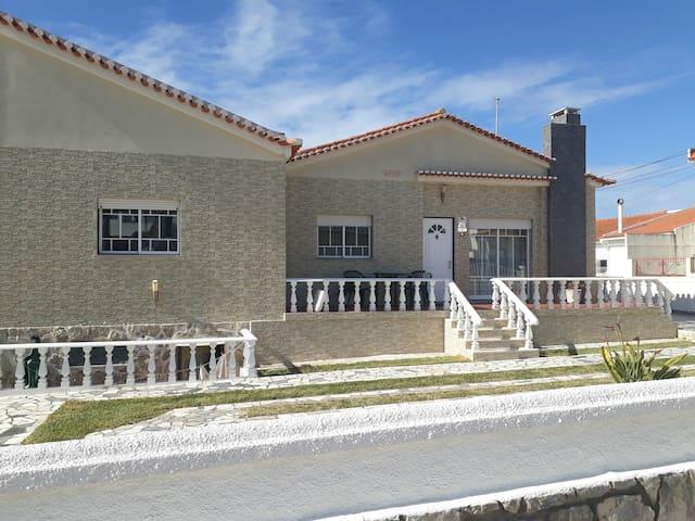 Nazaré Villa Northwave