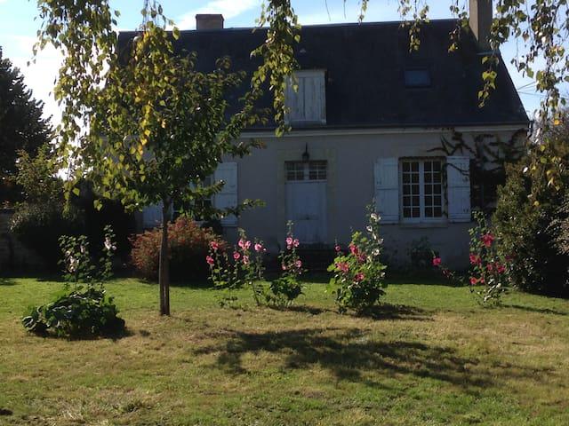 Le Chaillou - Lussault-sur-Loire