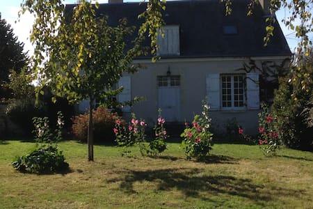 Le Chaillou - Lussault-sur-Loire - House