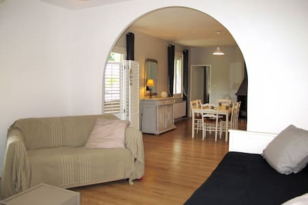 Holiday home in Veulettes-sur-Mer - Вёлет-сюр-Мер - Дом