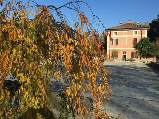 Accogliente Casa Giardino Lodi - Lodi - Casa