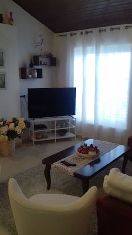 Appartment in Nesher,Israel - Nesher - Apartament