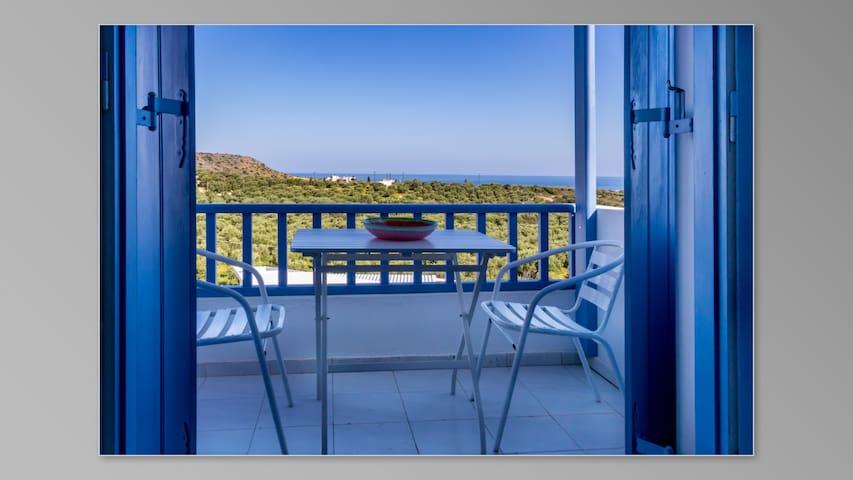 Milatos Village agrotourism hotel-Louis' flat
