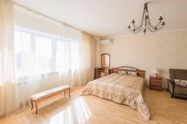 Элитные апартаменты в историческом центре