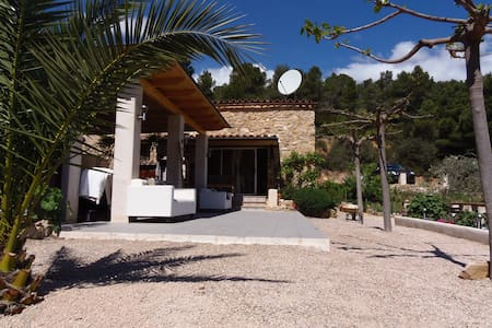 Vakantiehuis Mora D'ebre, Tarragona - Móra d'Ebre - Casa