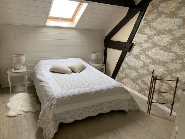 Chambre cosy (2)