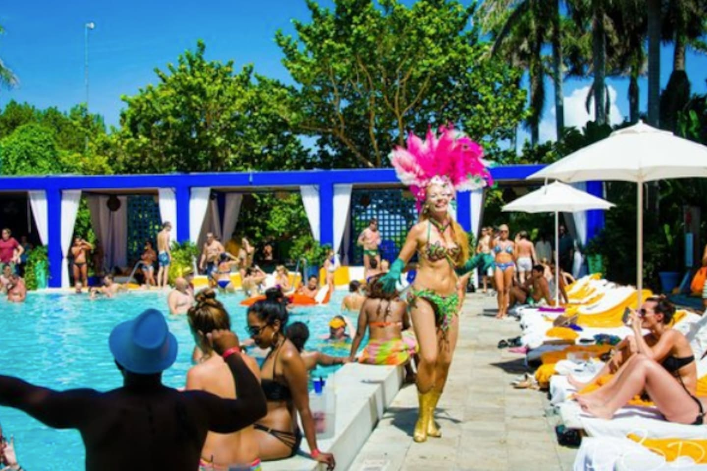 IF YOUR DATES DO NOT SHOW AVAILABLE PLEASE SEND A REQUEST SYSTEM PROBLEMS WITH OUR CALENDAR  Pool Passes available at The Shore Club.  Ask us