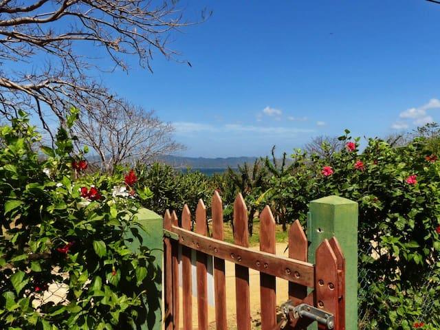 Villa Lora, Playa Copal, Kite Beach