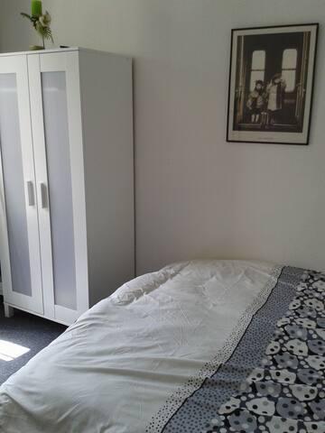 Appartement privé centre ville Hirson