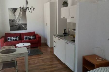 Sopot, apartment for rent 100m from sea