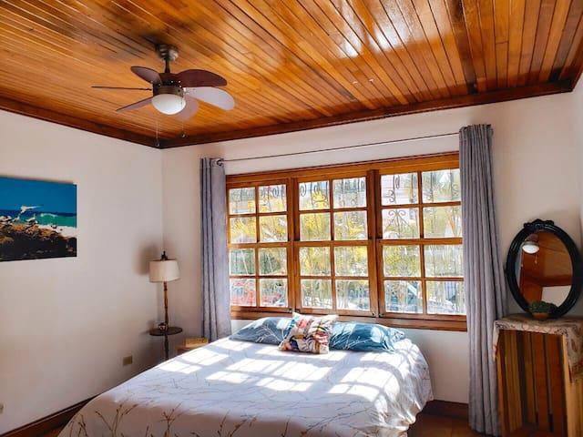 DSCVR - The Garden San Jose - Double private Room