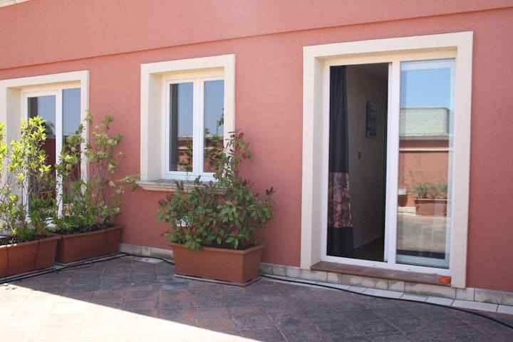 Appartment Melograno for 4 people