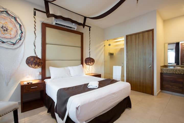 Suites Valentina 3, (Mar)