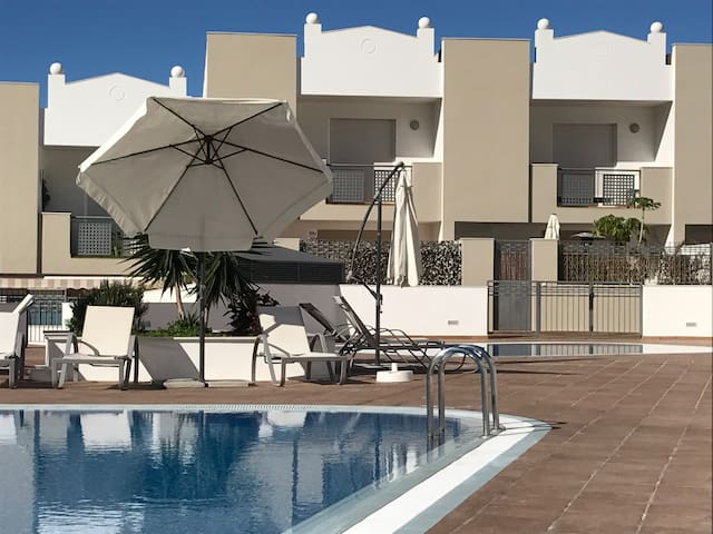 Luxury Ocean-view Villa with Pool Playa/Baya Duque - Costa Adeje