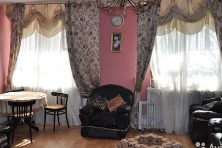 Дом в Подмосковье - Dedovsk - Casa