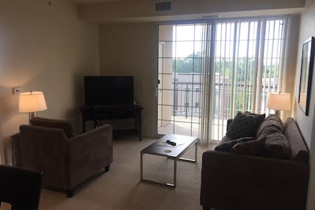 MODERN 2BR/2BA In Downers Grove - Downers Grove - Wohnung