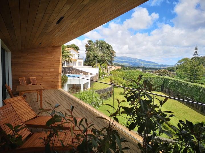 Quinta das Camélias - Açores - Apartment 1