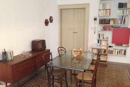 NOVECENTO - appartamento d'epoca - Corato - Bed & Breakfast