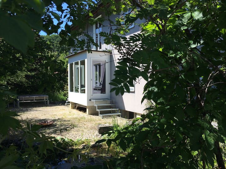Jacqueline's b&b Hochwald (1-2 Rooms, 2-4 Pers.)