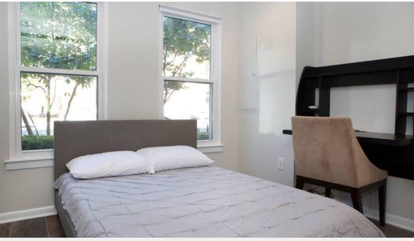 Beautiful Room, Best Location