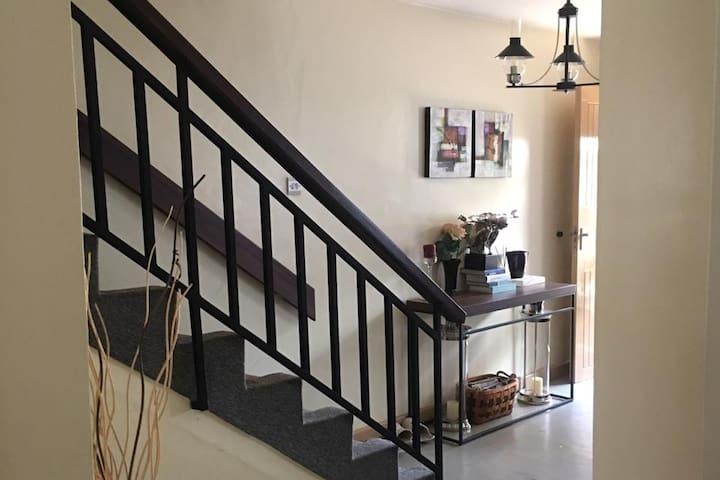 Nyumbani (Home)