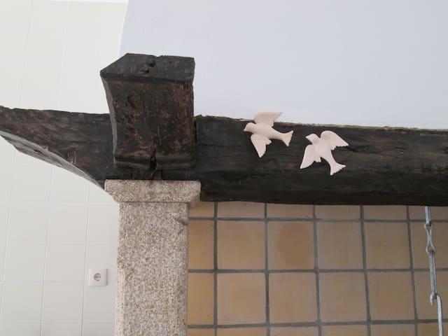 Casa Ti Teresa - Fermentelos - House