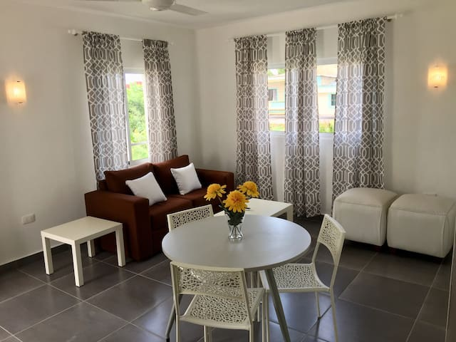 full apartment excellent location in the city