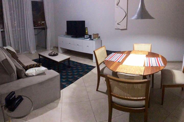 Apartamento completo no Centro- próximo de tudo
