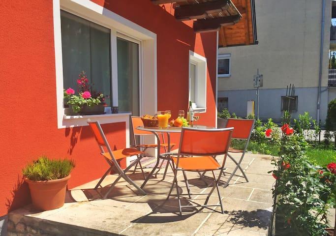Salzburg City Austrasse 5 - Salisburgo - Casa