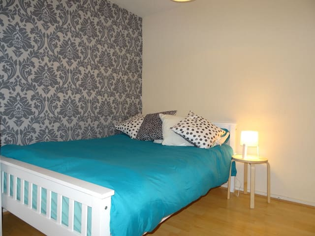 G1 Double Room in Canary Wharf