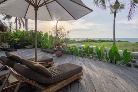 Ocean-View Loft by Balangan Beachfront #25 - 南库塔(South Kuta) - 阁楼