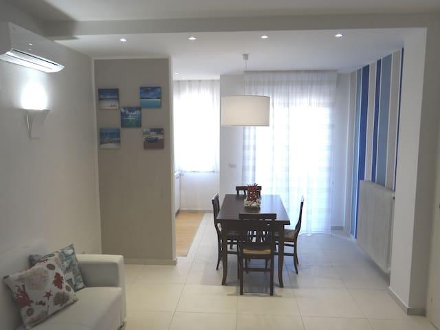 Relax al mare nuovo appartamento