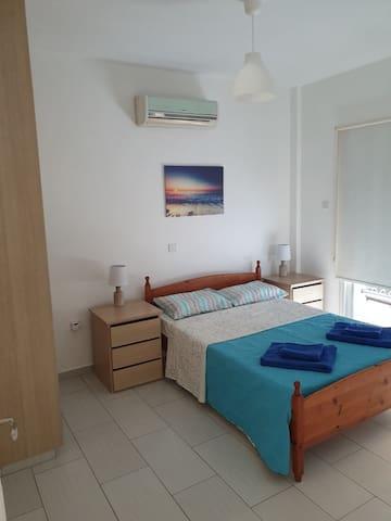 Alexia Apartment