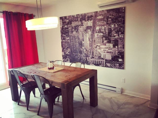 Beautiful home for rent near Montreal - Longueuil - Dům