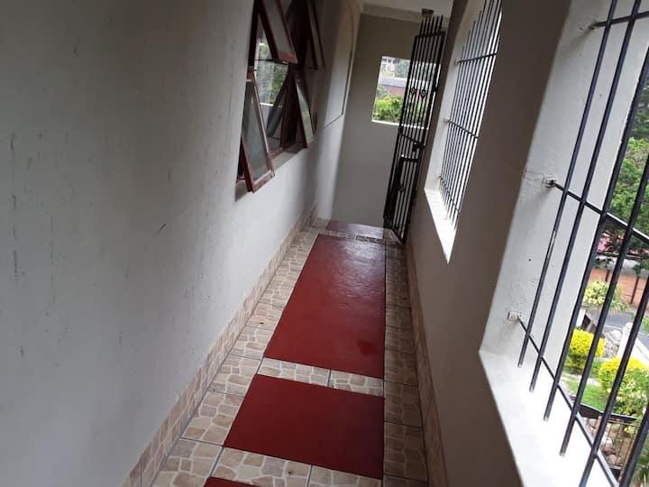 3B Erasmus House
