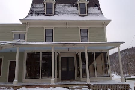 Trout River Apartment - Montgomery - Daire
